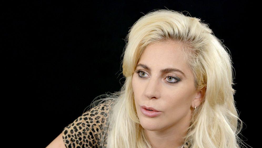 Lady Gaga: Noch mal mit Gefühl