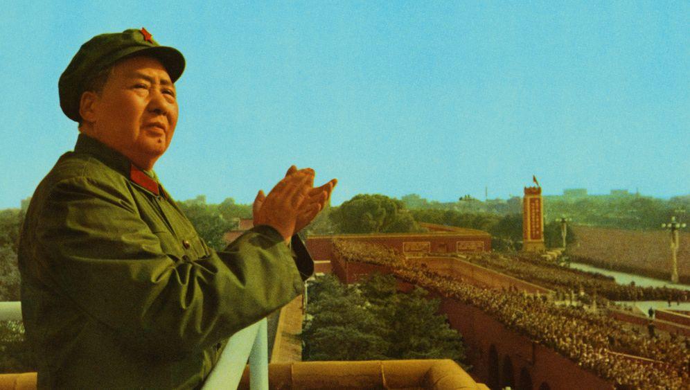 Mao-Comeback: Revival des Revolutionsschick