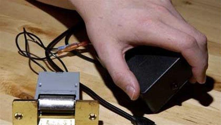 Chip-Implantate: Sender aus der Spritze