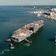 US-Flugzeugträger verlässt Trockendock