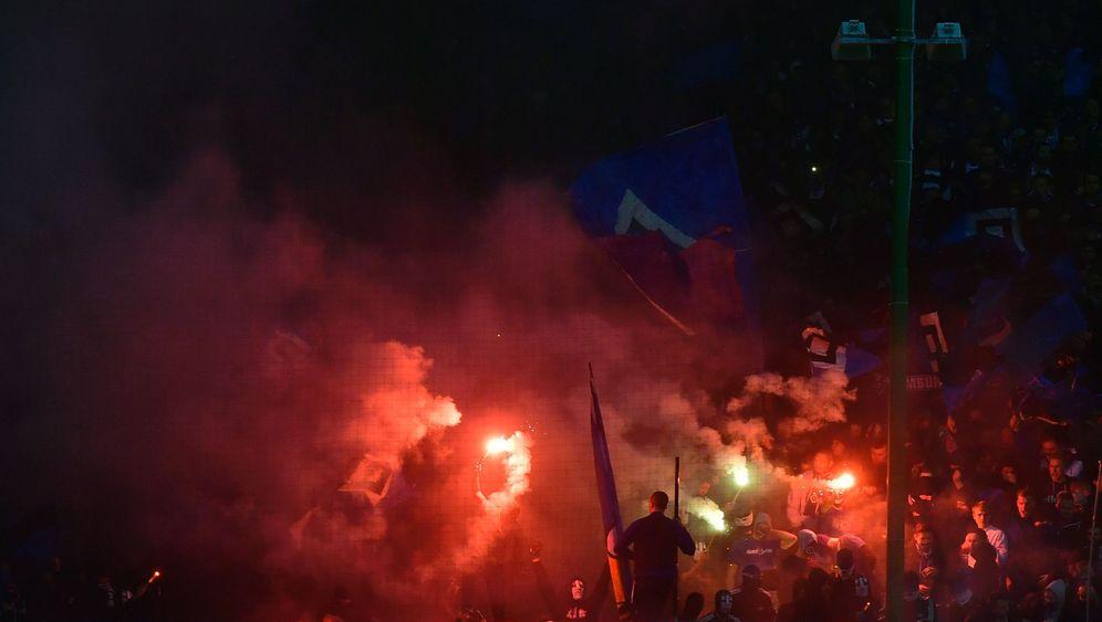 Bundesliga: Ekdals Schuss ins Glück