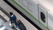 So geht Bahnfahren während der Coronakrise