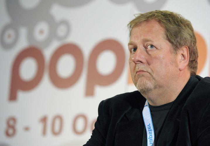 Popkomm-Gründer Gorny: Politische Sanktionen statt neuer Ideen