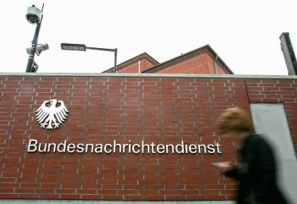 Germany's foreign intelligence agency, the BND, had an entire Afghan ministry under surveillance, SPIEGEL has learned.