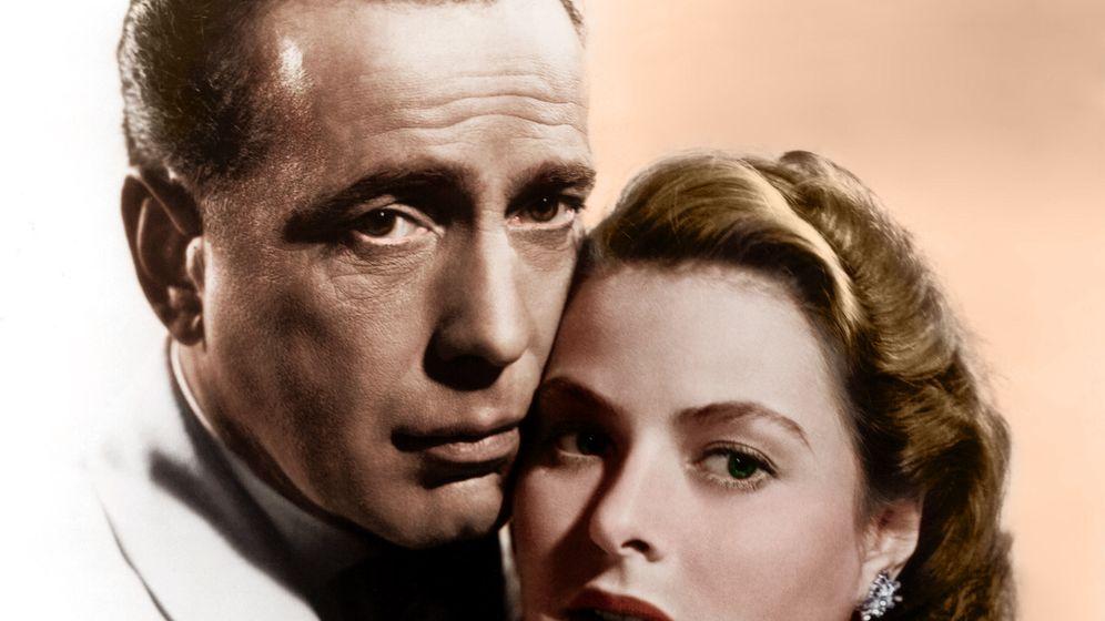 """Casablanca"": Propagandakrieg in ""Rick's Café"""