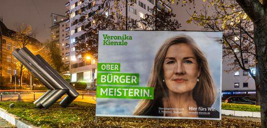 Stuttgart: Die Grünen haben bei der Oberbürgermeisterwahl versagt