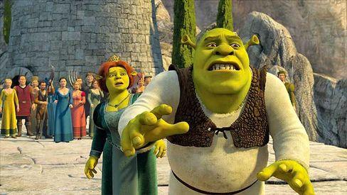Kinoheld Shrek: Demnächst noch brillanter im Digitalkino