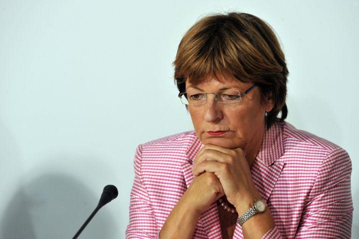 Ministerin Schmidt: Kritische Fragen von Verbänden und Opposition