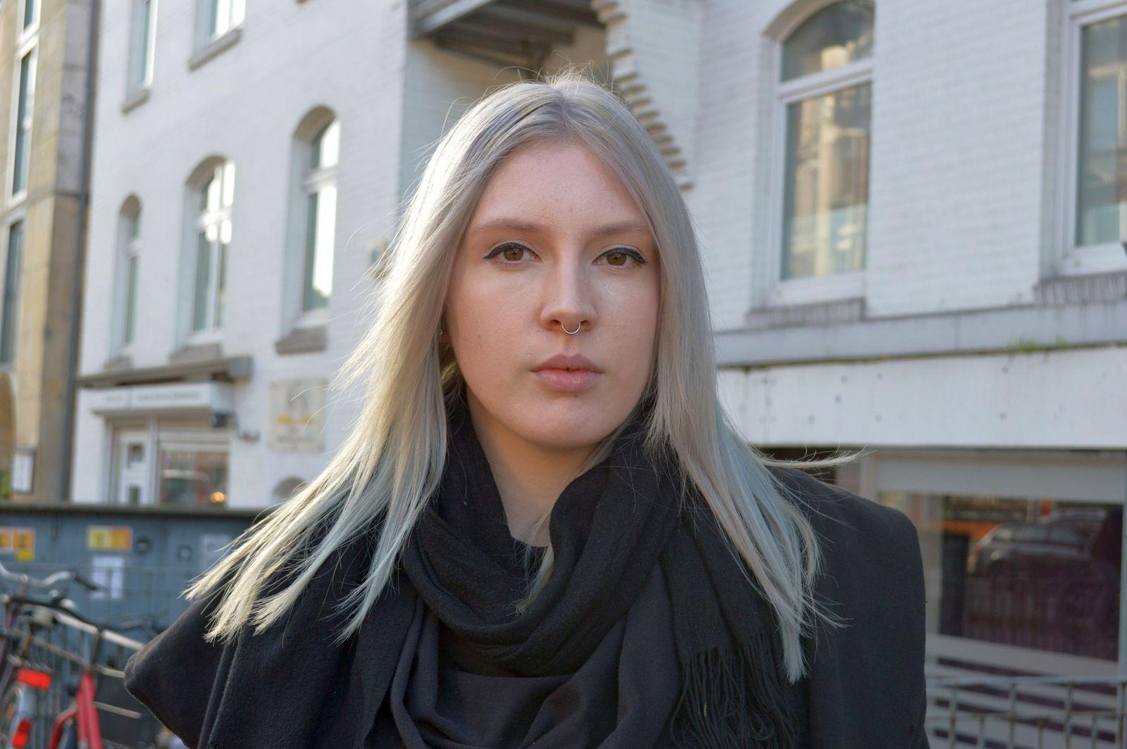 Sarah Rambatz Shitstorm