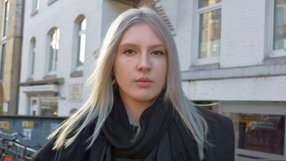 Sarah Rambatz