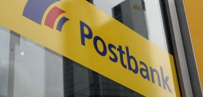 Postbank-Zentrale in Frankfurt: Weitere Belastungen für 2009 erwartet