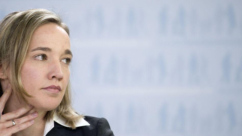 """Ministerin Schröder: """"Manche Länder schotten ihre Kita-Zahlen vor uns ab"""""""