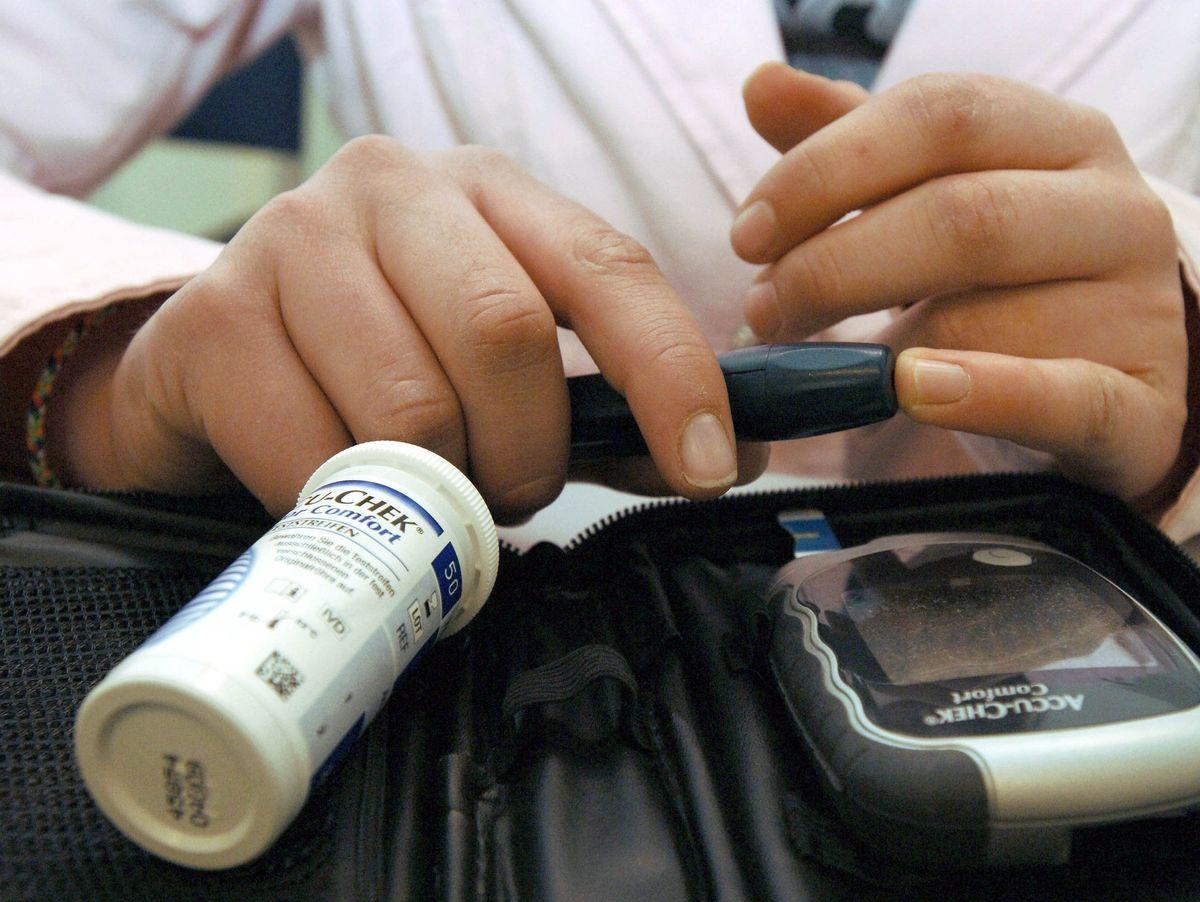 Diabetes - diese 7 Anzeichen sollten Sie kennen
