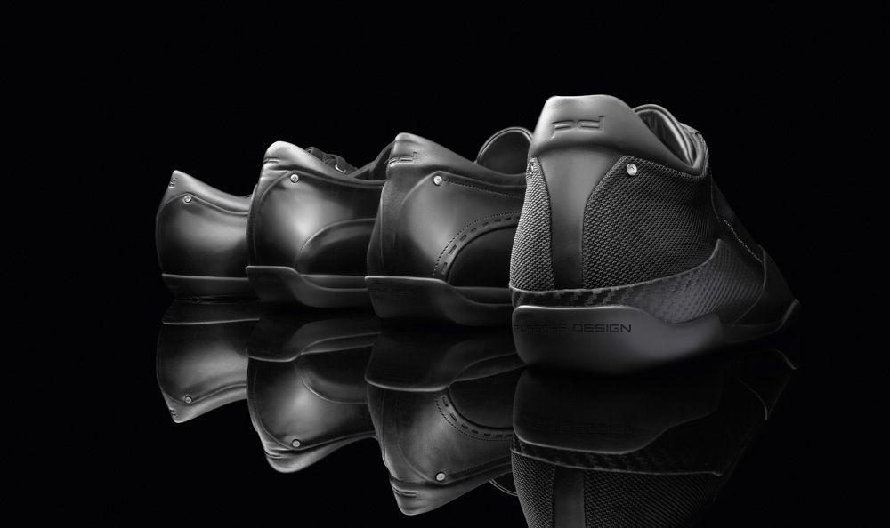 Porsche Design Schuhe / PS Basar