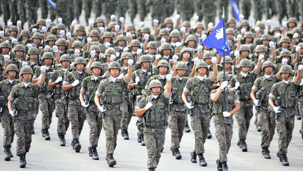 Armee SГјdkorea