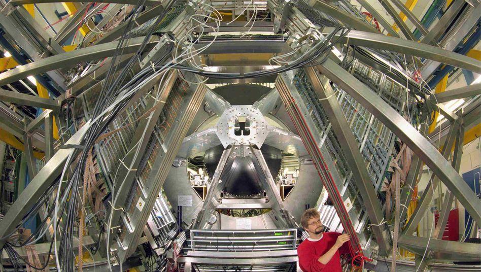 Helmholtz-Zentrum für Schwerionenforschung: Sechs Elemente entdeckt und benannt