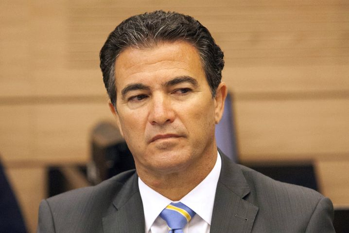 Mossad-Chef Yossi Cohen steht Ministerpräsident Netanyahu persönlich und politisch nahe