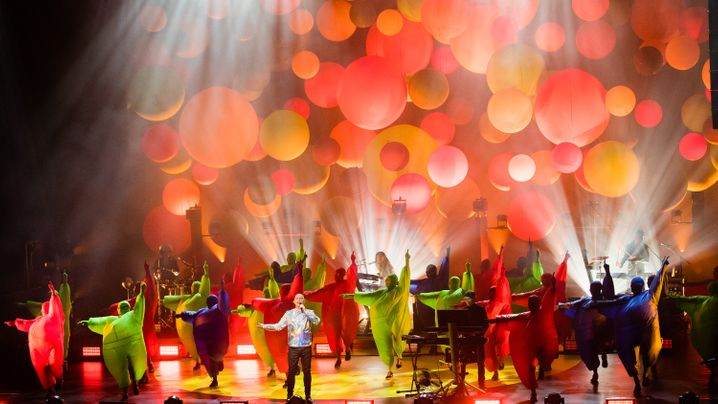 Pet Shop Boys: Große Pop-Art-Oper