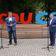 Laschet und Söder stellen Unions-Wahlprogramm vor
