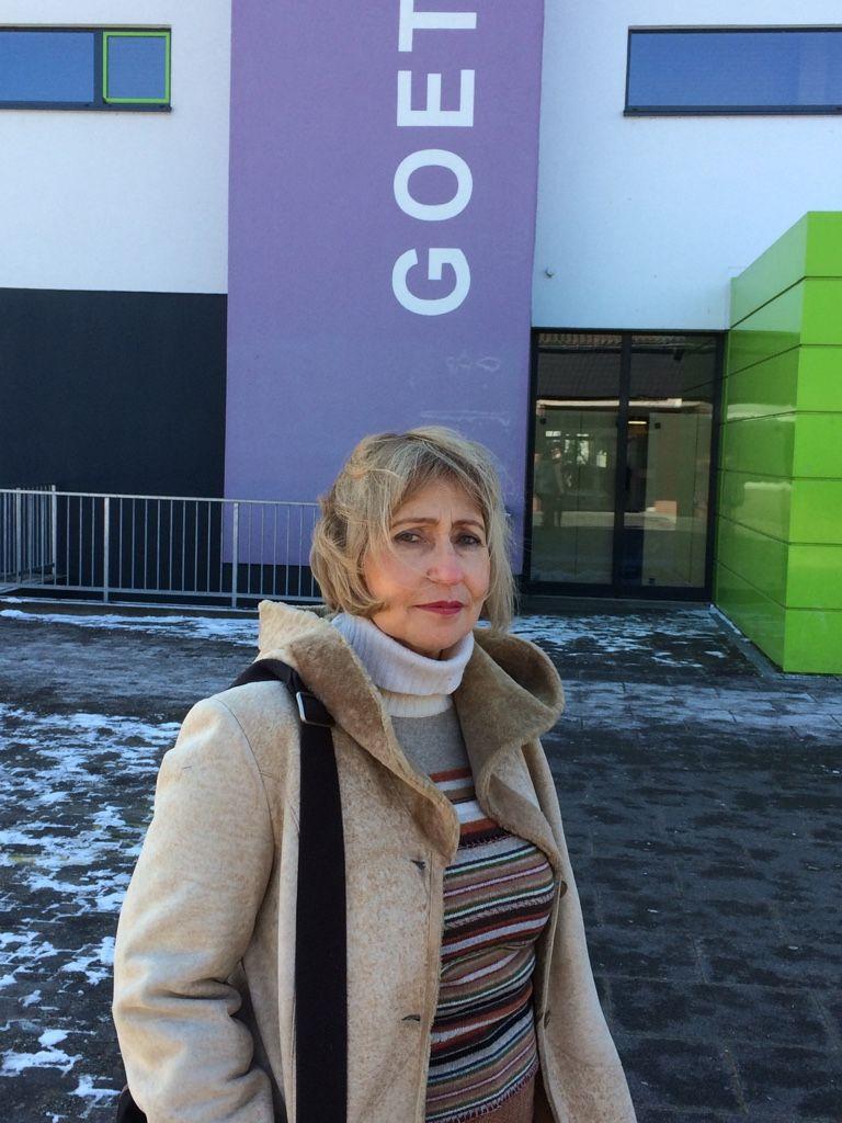 EINMALIGE VERWENDUNG Lehrer Migrationshintergrund