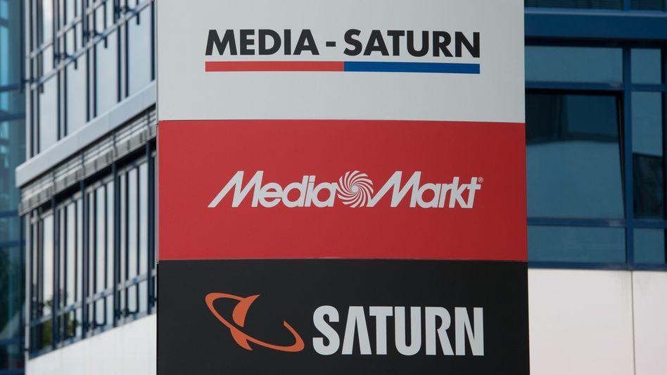 Media-Saturn-Zentrale in Ingolstadt