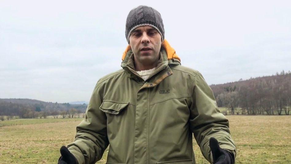Waffenfreak Rathjen:Schießtrainings in der Slowakei