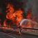 Die schlimmsten Waldbrände seit einem Jahrzehnt