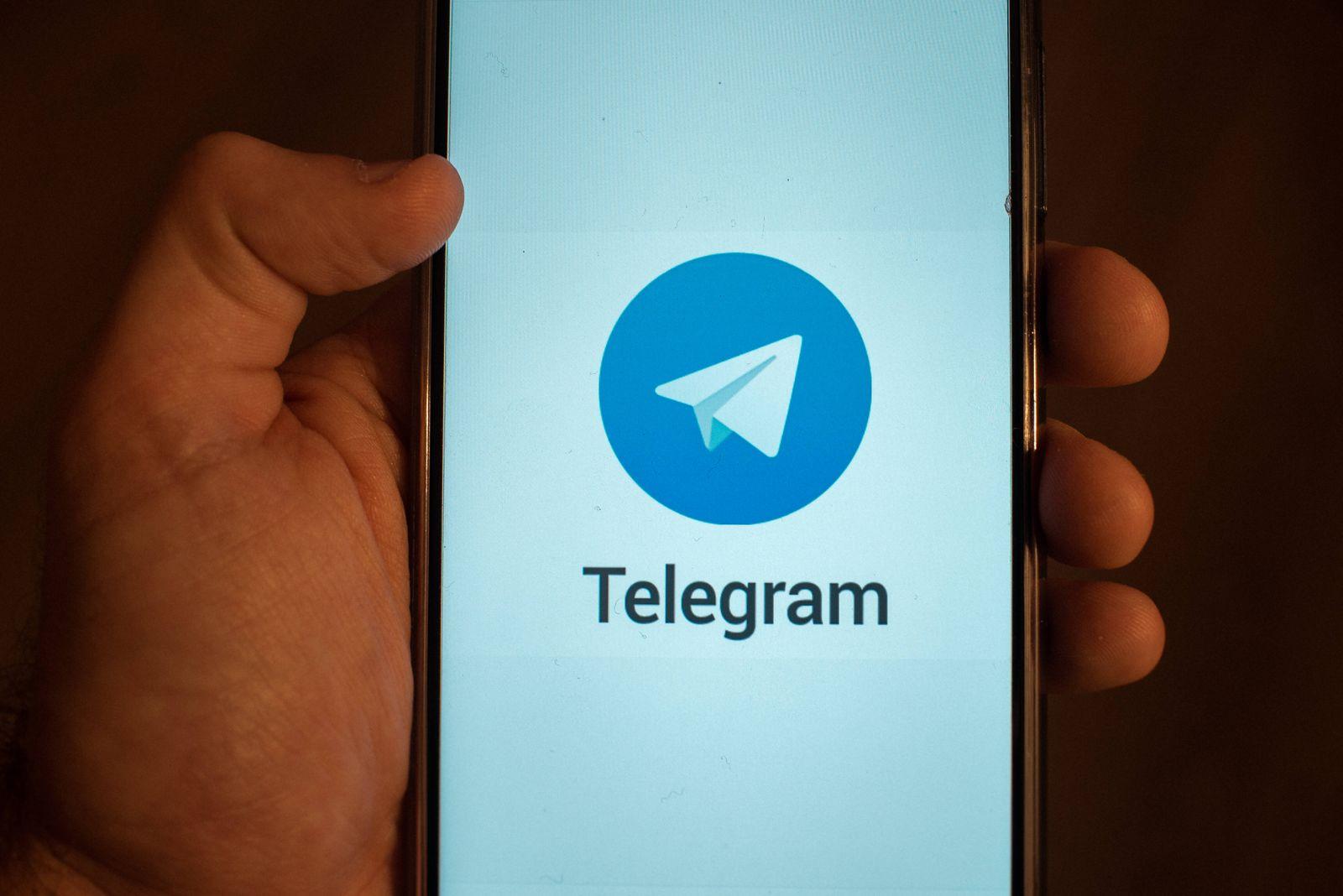 Ohne handynummer telegram Telegram: Nummer