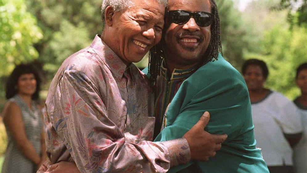 Stevie Wonder: King of Soul