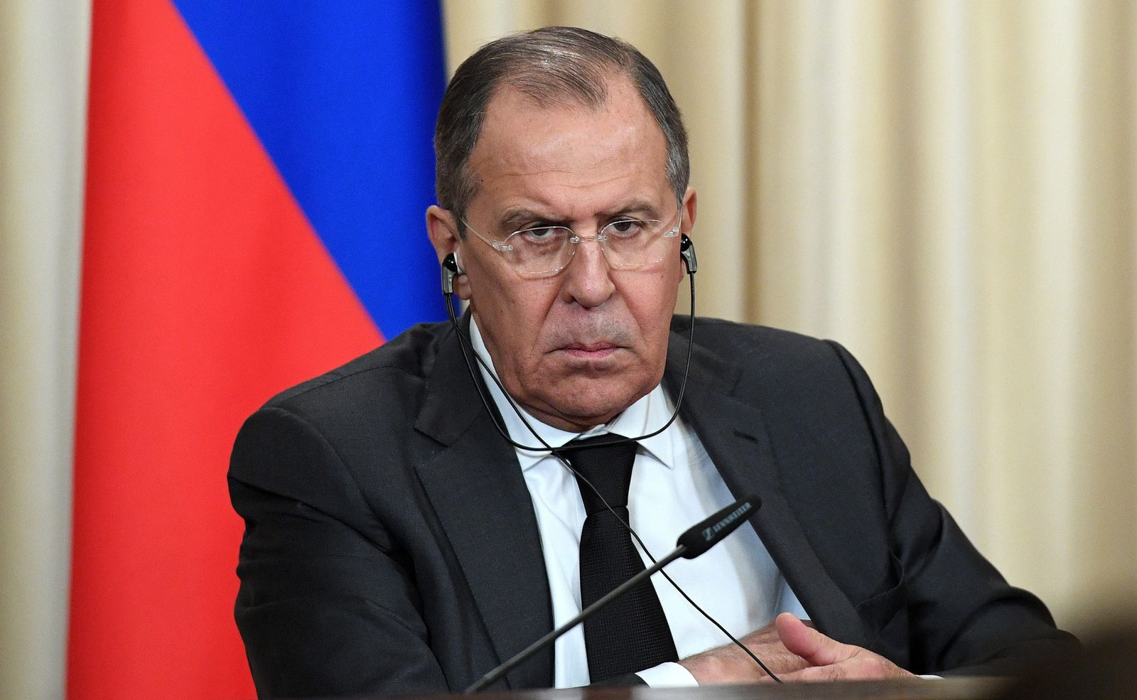 Russia, Turkey and Iran triple negotiations on Syrian conflict