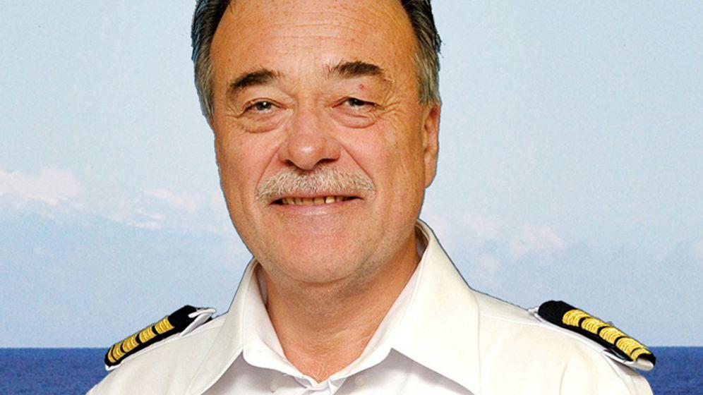Beruf Schiffskapitän: Käpt'n, nimm mich mit auf die Reise