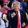 Tausende bejubeln Trump bei Großkundgebung