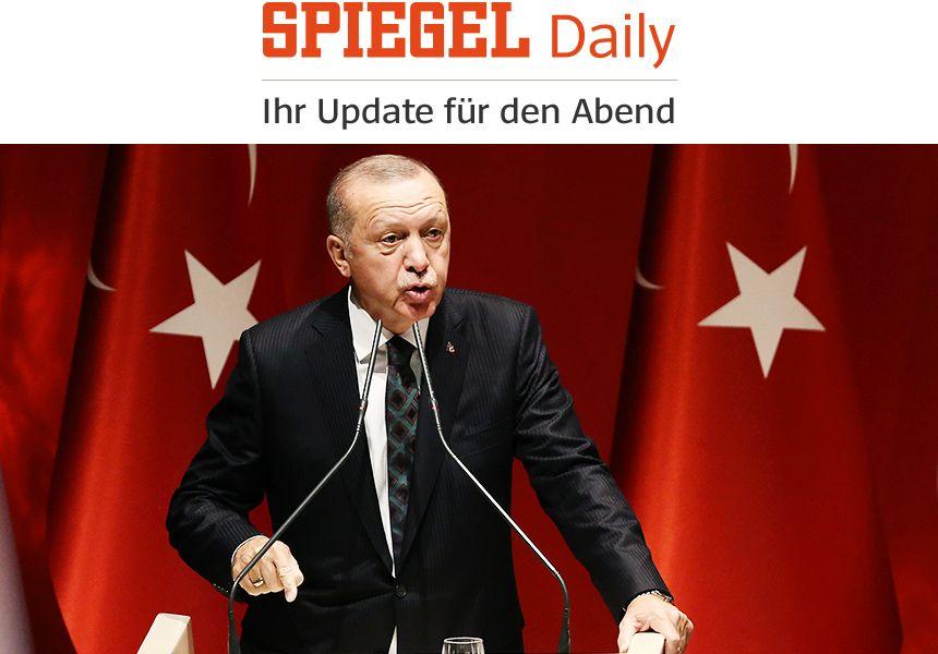 Daily JPG 16.10.19 Header Erdogan