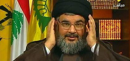 Hisbollah-Chef Nasrallah im libanesischen Manar TV: Erklärungen zur geplanten Terrorzelle in Ägypten