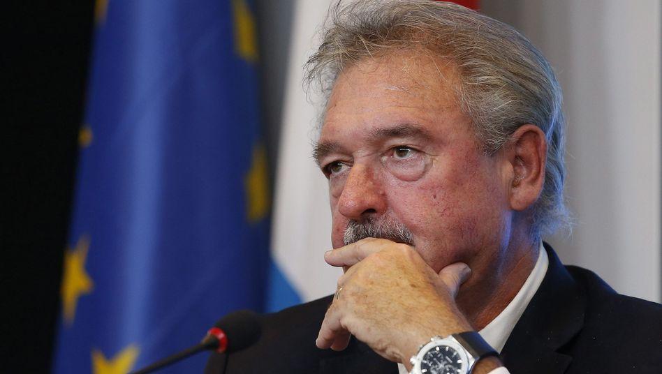 """Luxemburgs Außenminister Asselborn: """"Vielleicht noch einige Monate Zeit"""""""