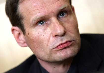Armin Meiwes wartet auf das Urteil: Schuldig wegen Mordes
