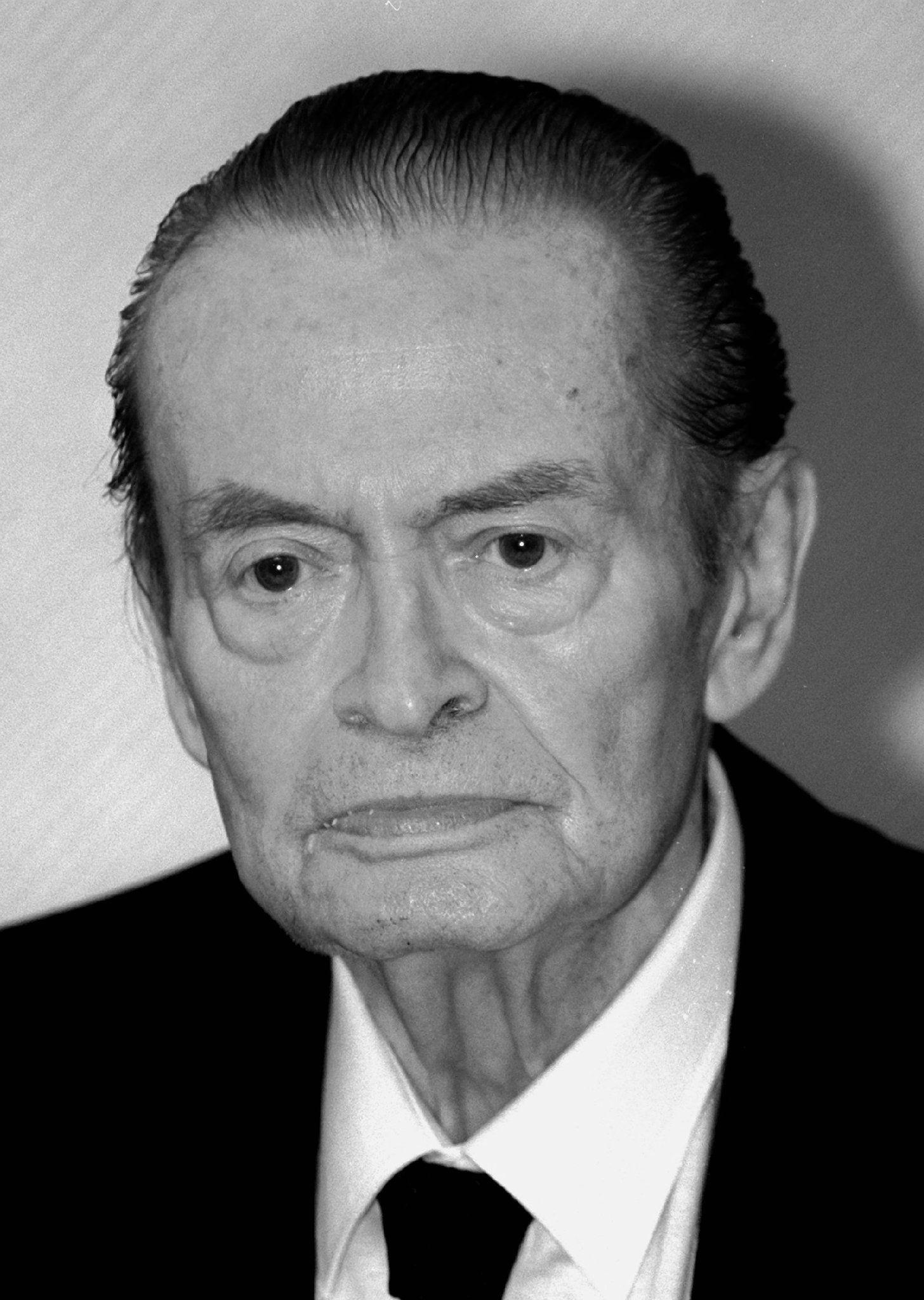 Willi Daume