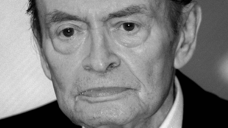 Sportfunktionär Willi Daume (gestorben 1996): Informant des SS-Sicherheitsdienstes