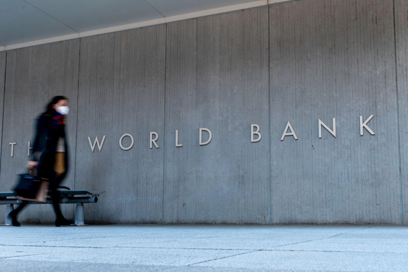 Frühjahrstreffen von Weltbank und IWF