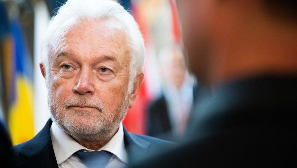 """Wolfgang Kubicki (Archivbild) über Showauftritt von Landwirtschaftsministerin Klöckner: """"Definitiv aufklärungsbedürftig"""""""
