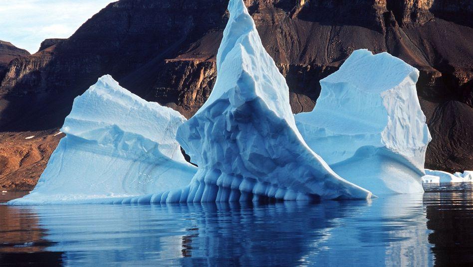 Eisschmelze in der Arktis: Forscher wollen Skeptiker mit Transparenz begegnen