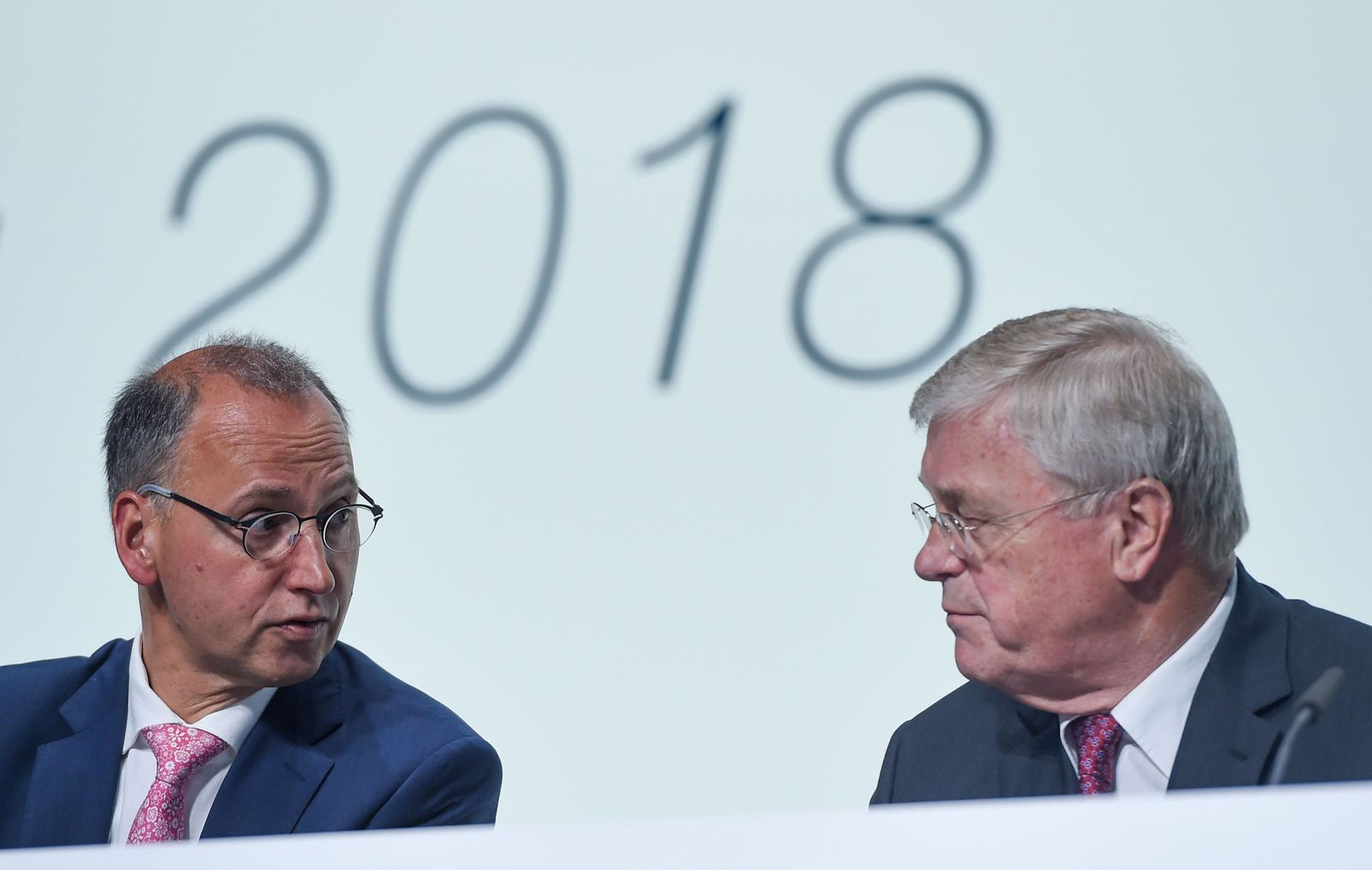 GERMANY-BAYER-CHEMICALS-AGM