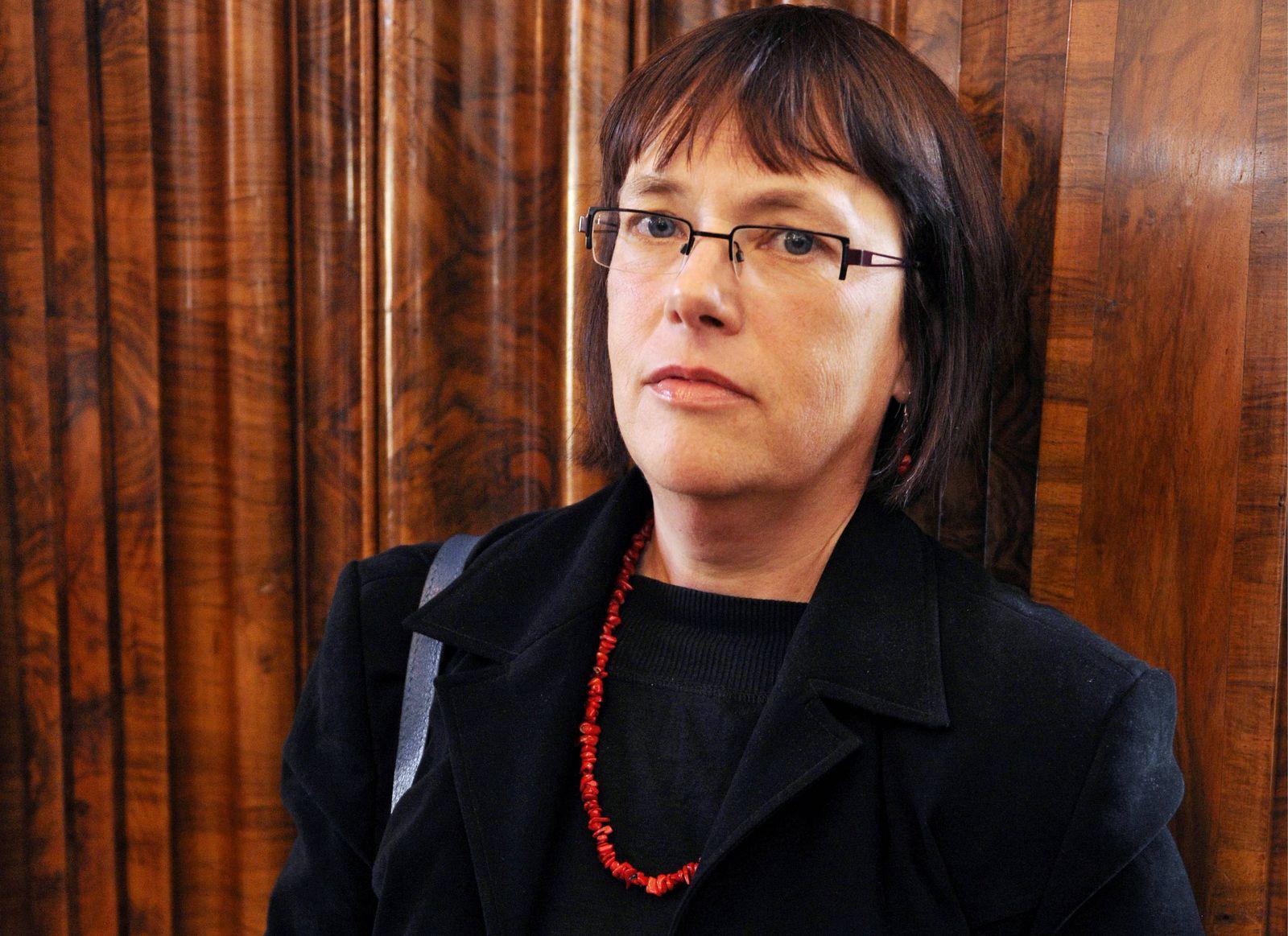 NICHT VERWENDEN Kathrin Schmidt Deutscher Buchpreis