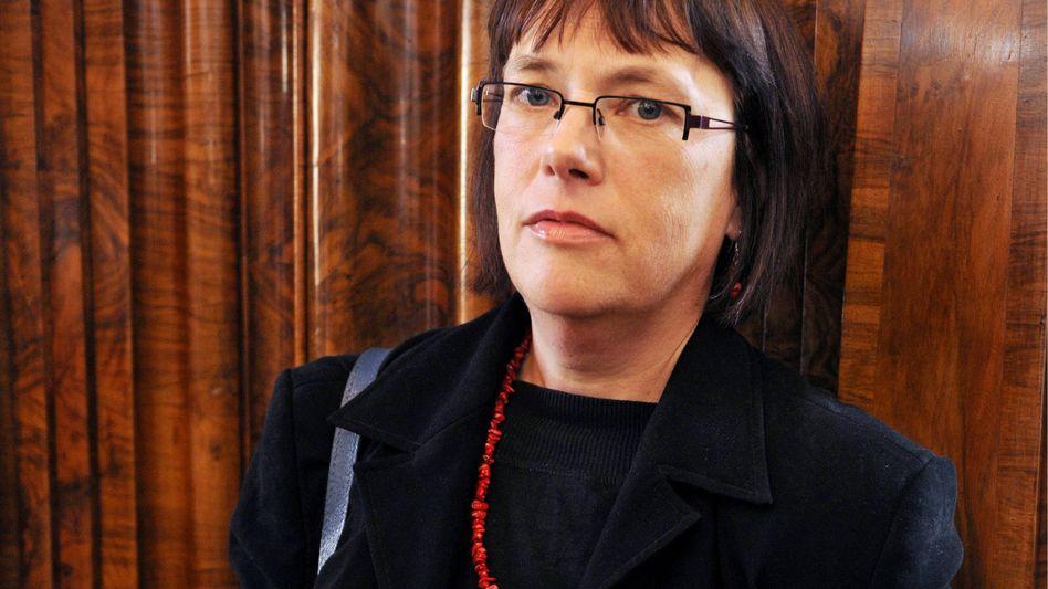 Autorin Schmidt: Für die beste literarische Neuerscheinung 2009 geehrt