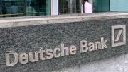 Deutsche Bank schränkt Dienstreisen ein