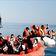 Griechenland setzt offenbar Flüchtlinge auf dem Meer aus