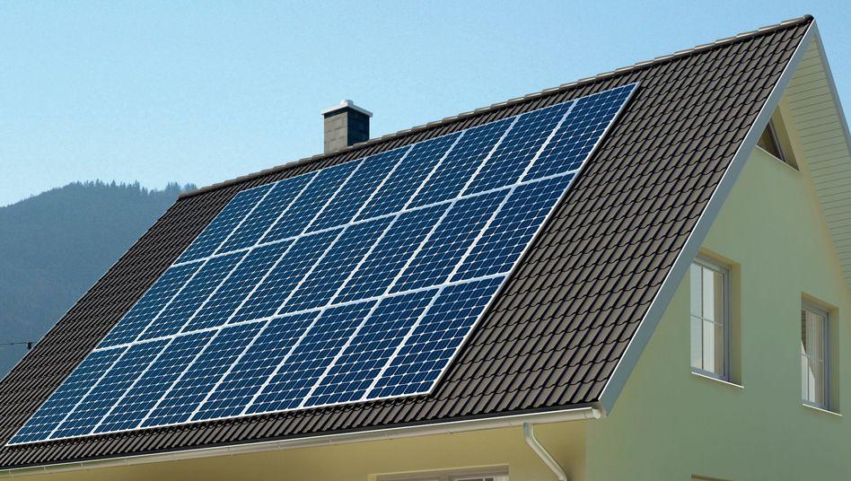 Photovoltaik-Anlage: Speicher-Boom durch neue Fördergesetze