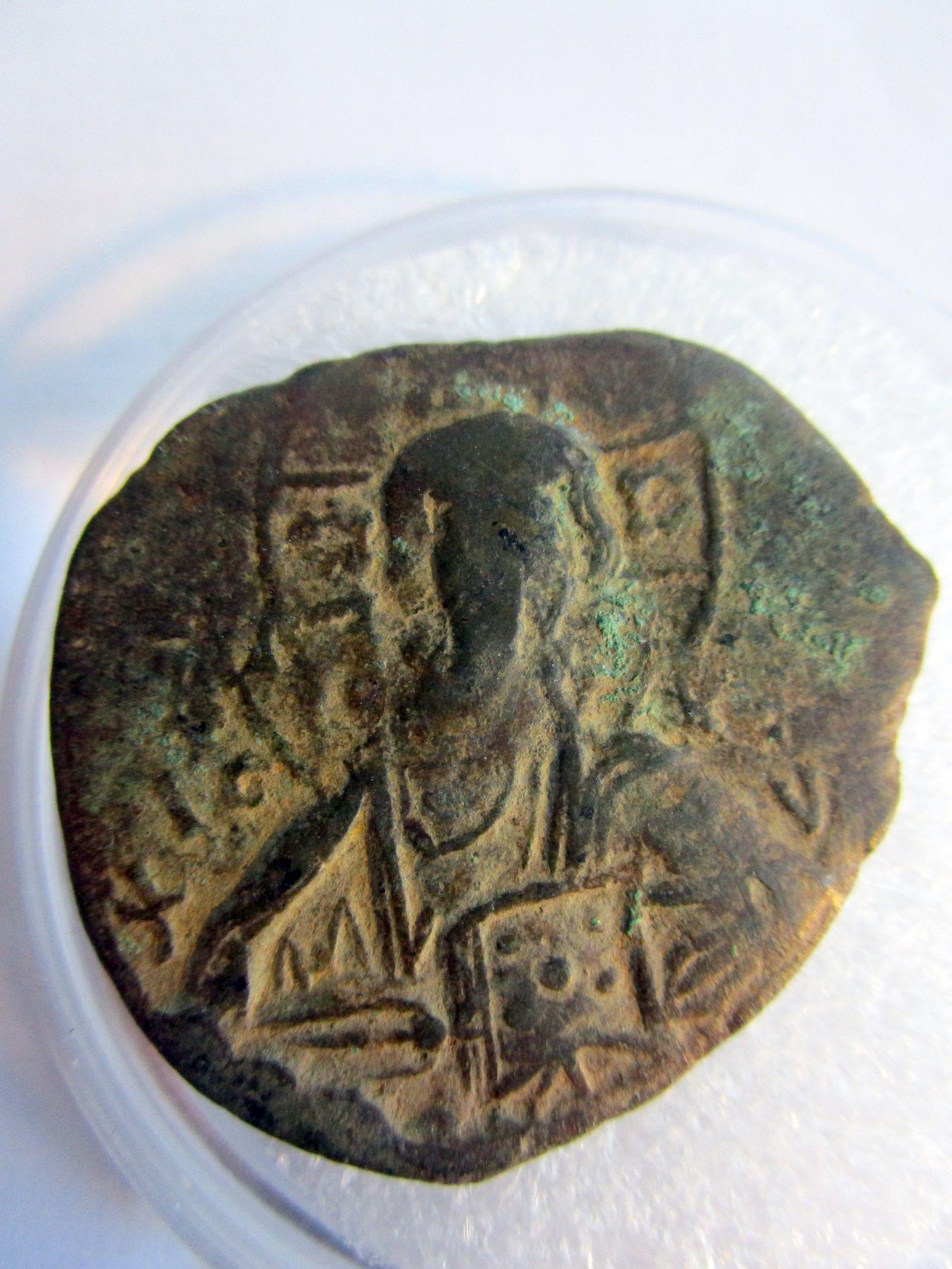 1000 Jahre alte Münze in Burglengenfeld gefunden