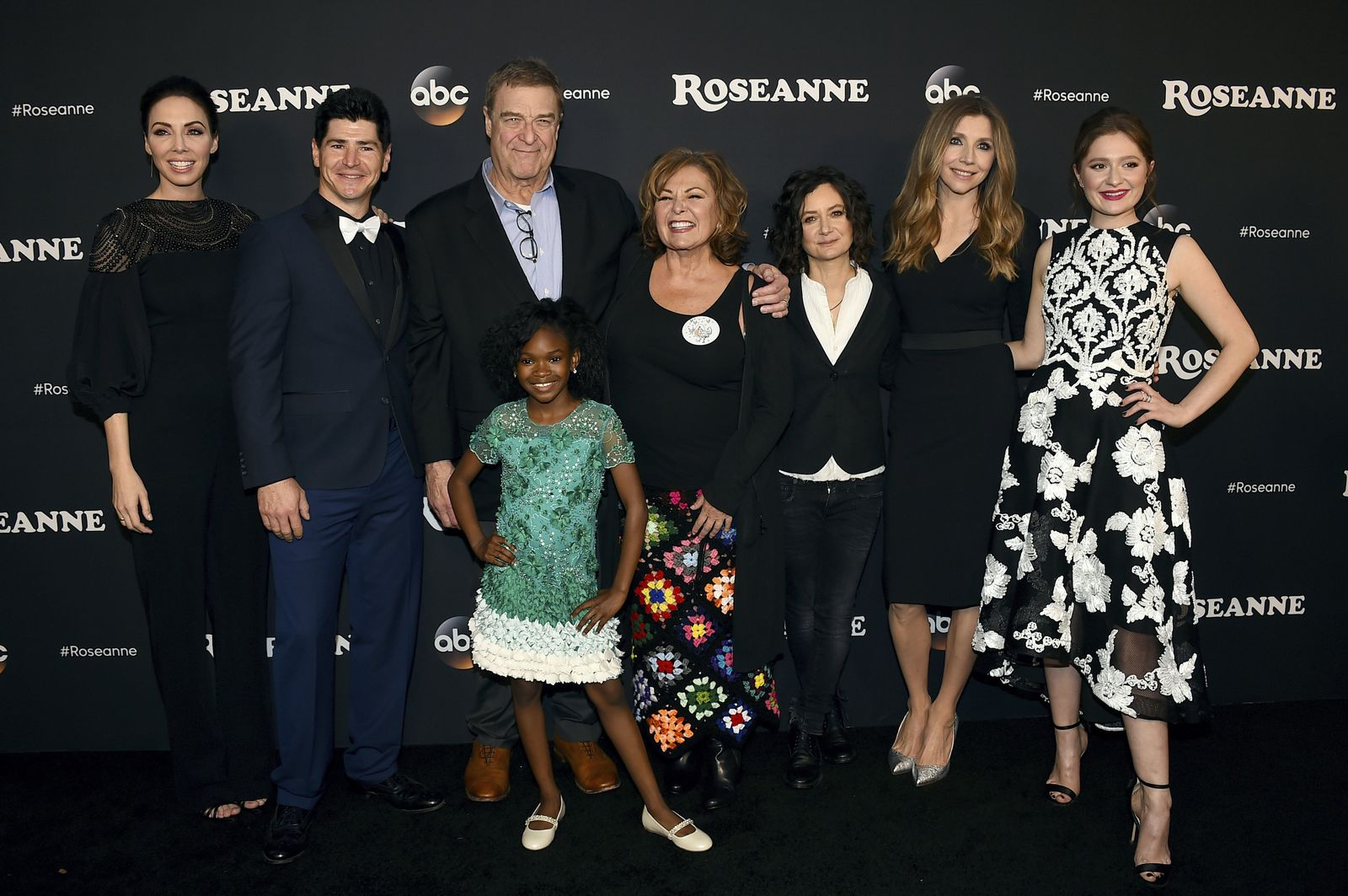 TV Roseanne Spinoff