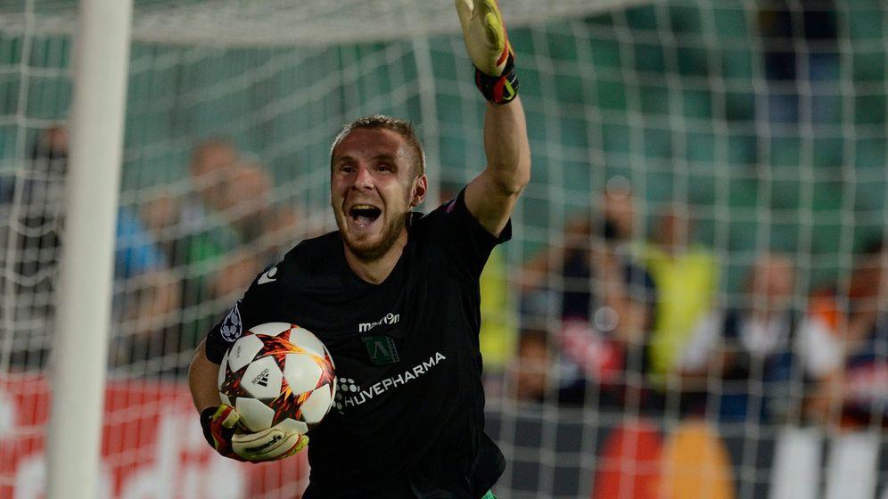 Champions League: Bulgarisches Drama